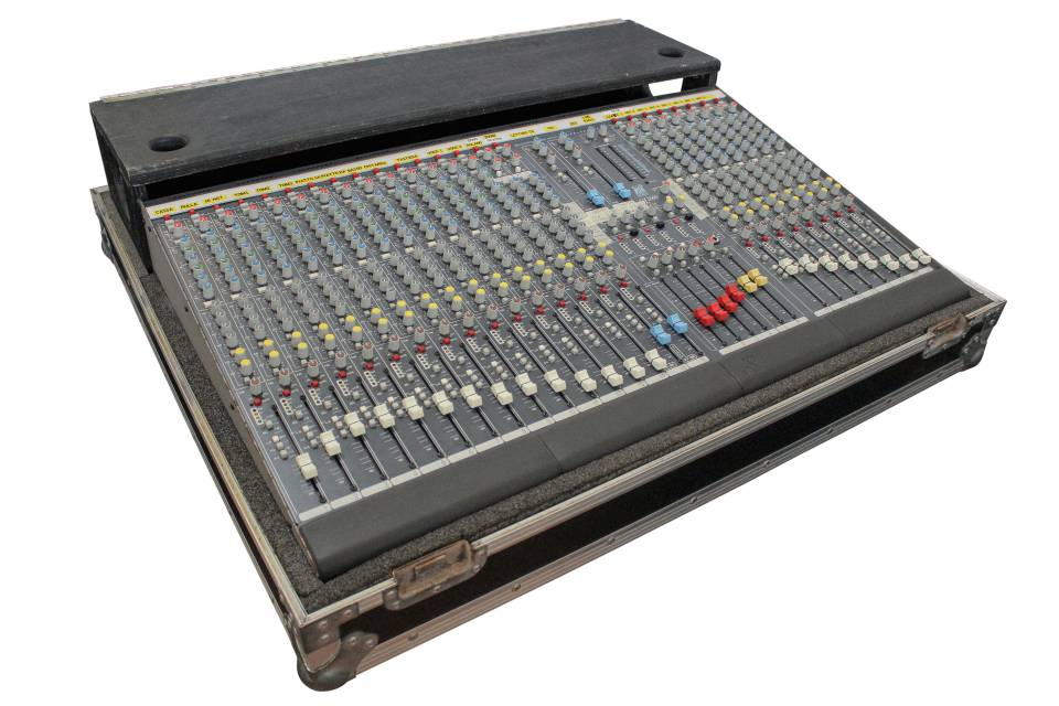 MIXER ALLEN HEATH GL2000