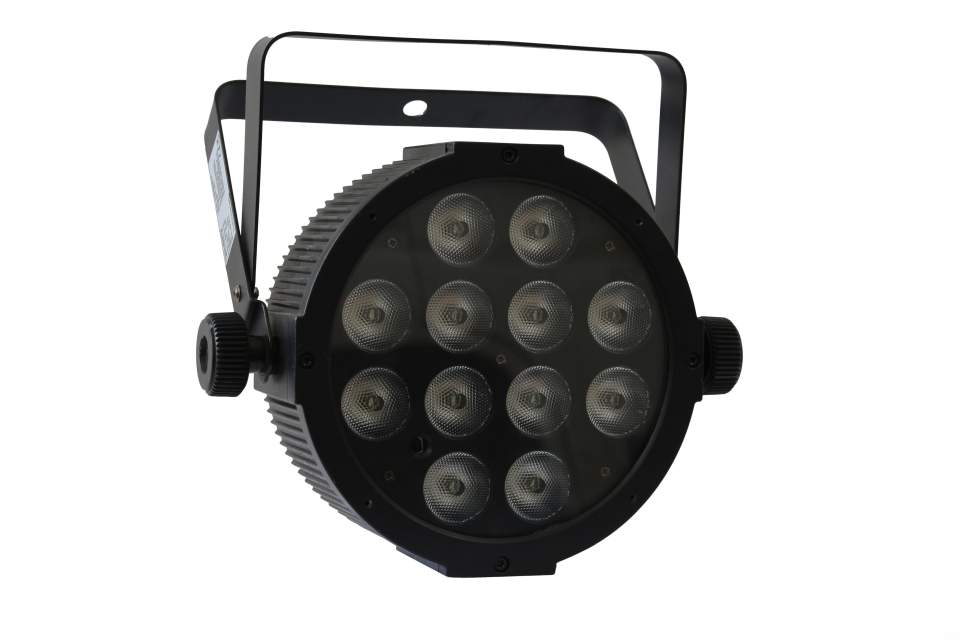 PAR PROLIGHTS LUMIPAR 12 IRTRI