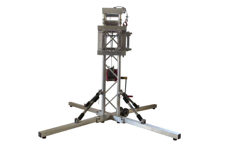 TORRE TL1 MANUALE