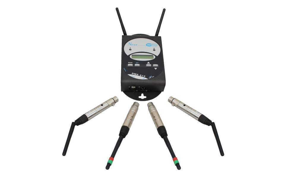 WIDMX ANTENNINE WIRELESS